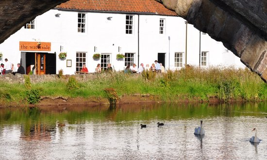 Haddington, UK: Waterside Bistro