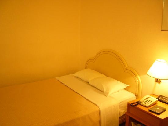 Jeonju Core Hotel