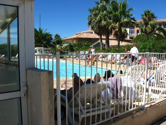 Terrasse Photo De Mercure Thalassa Port Frejus Fréjus TripAdvisor - Mercure port frejus