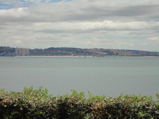 Hotel Solar Palmeiras: View