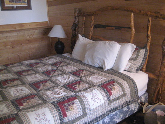 Coachman Inn Motel: room #2