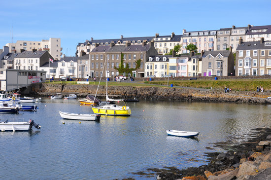 Harbour Heights Bed & Breakfast: Portrush