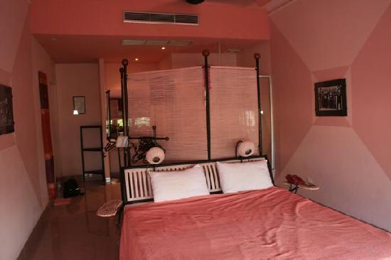 Beau Rivage Mekong Hotel: Zimmer