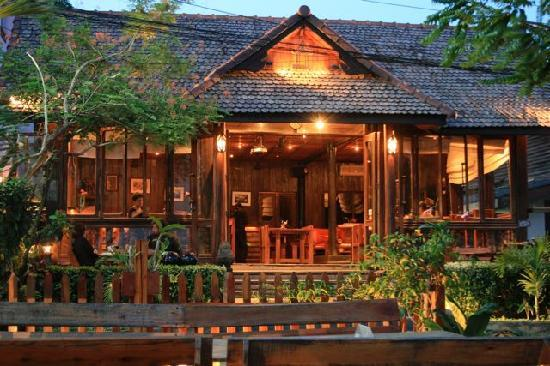 Beau Rivage Mekong Hotel: Restaurant Spirit House