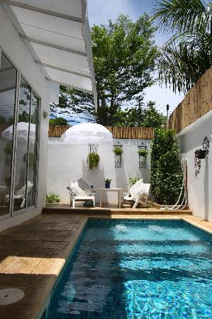 Pool With Small Garden Only Suite Room Picture Of Costa