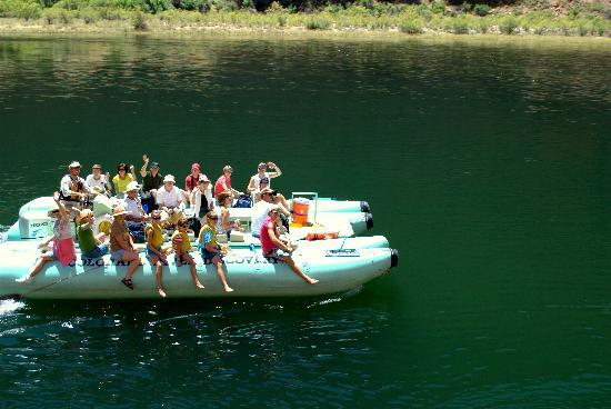 Colorado River Discovery >> Colorado River Discovery Page 2020 All You Need To Know