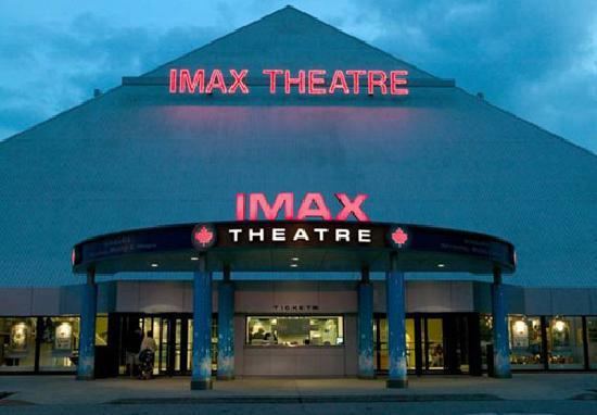 imax theatre overview Daily 11am (2d), 2pm (3d) the story of this remarkable achievement is now an  amazing film, deepsea challenge 3d it captures all the drama and danger .