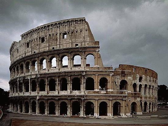 Ozona Blue Grilling Co: Roma Capvt Mvndi