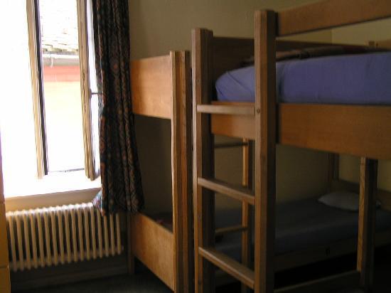City Backpacker Hotel Biber: Habitacion
