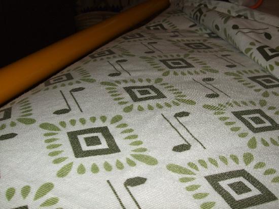 Garden Maruca Bed and Breakfast