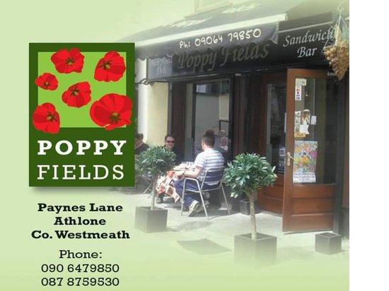 Poppy Fields: poppyfields cafe deli