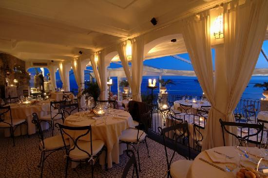 Le Terrazze, Positano - Restaurant Reviews, Phone Number & Photos ...