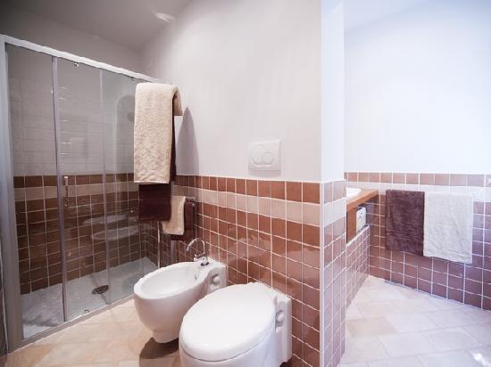 Appartamento Nonna Giulietta : Bagno