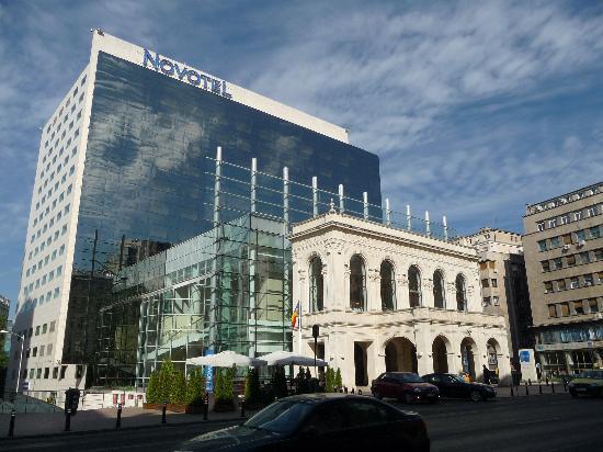 Best Hotels In Bucharest