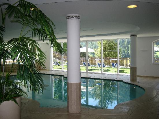 Hotel Grones: Swimming pool