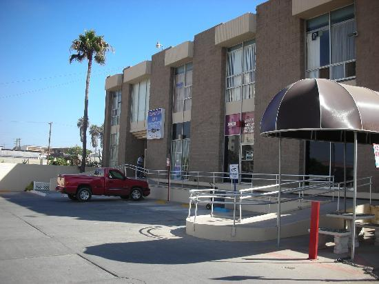 Rosarito Inn - Main office