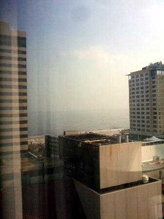 View Of Ocean From Room Picture Of Tropicana Atlantic