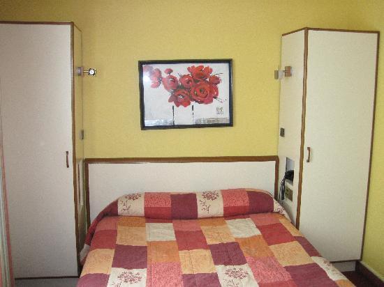 Marmotel Etoile: Hotel Room