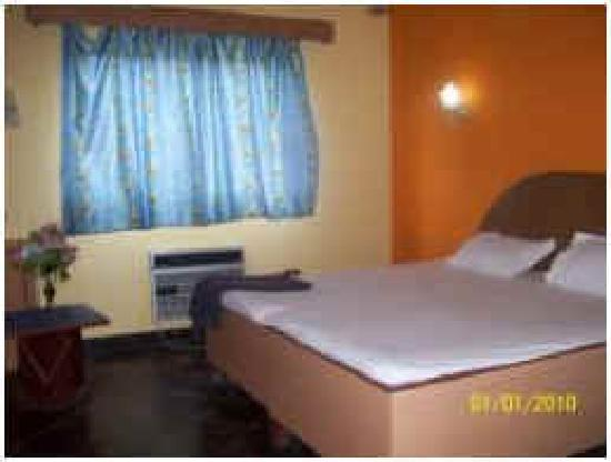 Hotel Blair Standard Room