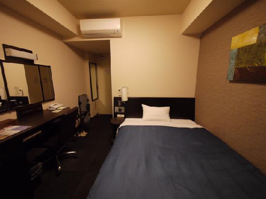 호텔 루트-인 히사이 인터