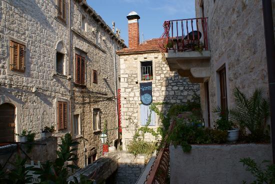 Villa Nora Hvar: habitacion 2 junior suite