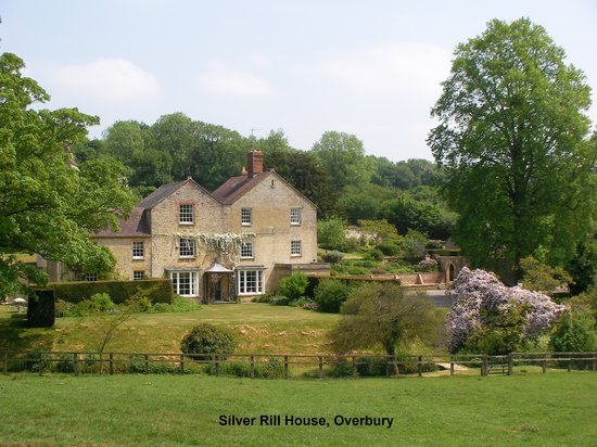 Tewkesbury, UK: Silver Rill House