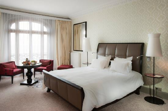 Le grand hotel cabourg mgallery collection voir les for Chambre 414 grand hotel cabourg