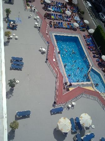 ホテル セルビグループ ネレオ Picture
