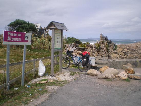 Hostal Bahia: ceca de laxe