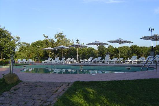 Villaggio Le Querce: Pool