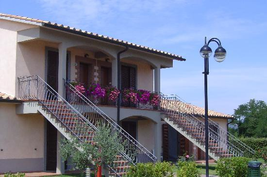 Villaggio Le Querce: appartments