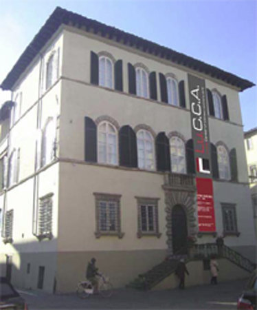 Museo di Arte Contemporanea Lu.C.C.A. - Lucca Center of Contemporary Art