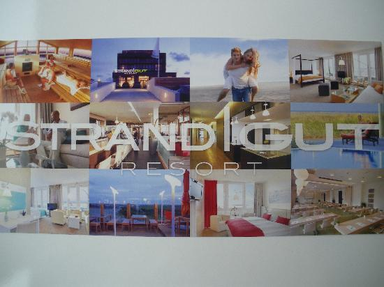 hotel bild von strandgut resort sankt peter ording tripadvisor. Black Bedroom Furniture Sets. Home Design Ideas