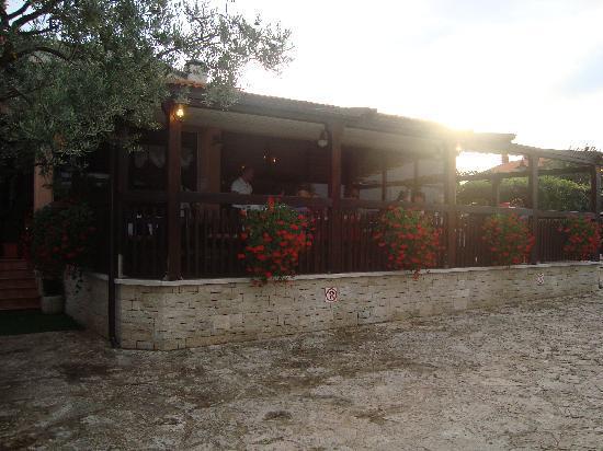 Restaurant Orca: Orca restaurant