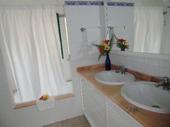 Los Llanos de Aridane, Spain: baño principal
