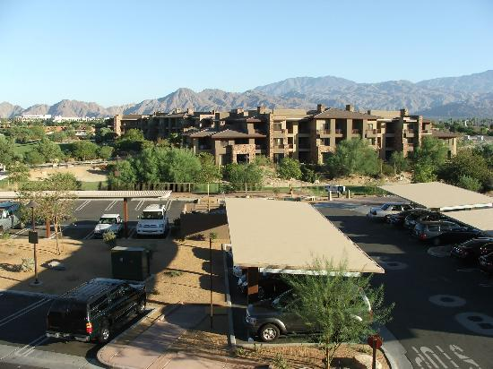 Buildings Picture Of The Westin Desert Willow Villas Palm