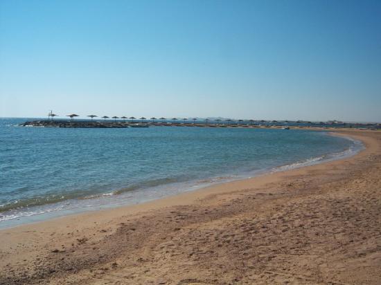 Grand Seas Resort Hostmark: Lagoon