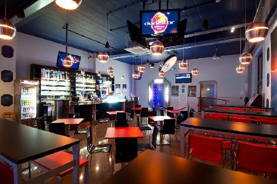 Darkstar Ultimate Laser Arena (St Helens) - All You Need ...