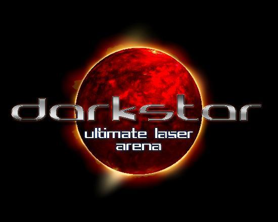 St Helens, UK: Darkstar: Ultimate Laser Arena