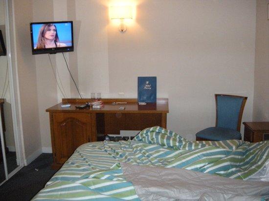 哈維酒店照片