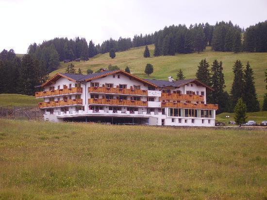 Alpe di Siusi, Italy: fantastico