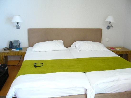 Golden Residence : standard double room