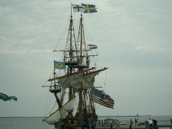 Delaware: Kalmar