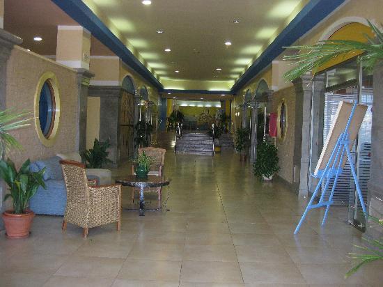 Hotel Monarque Torreblanca: galeria