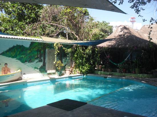Hotel Casa Tucan: Pool