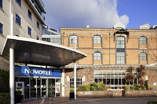 Would Stay Here Again Review Of Novotel Cardiff Centre Cardiff Tripadvisor