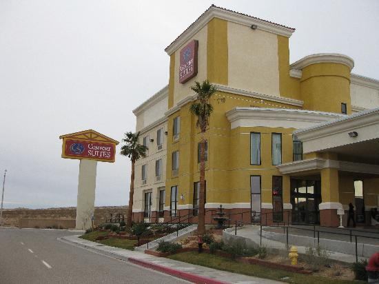Hotel fort Suites Picture of fort Suites Barstow
