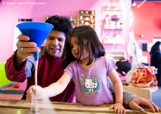 Chicago Children's Museum : Chicago Childrens's Museum