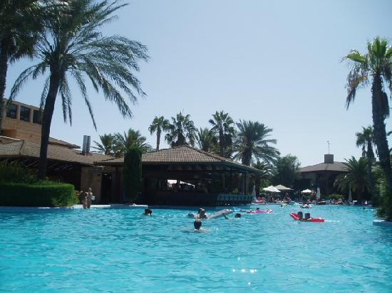 PortBlue Club Pollentia Resort & Spa : The Main Pool