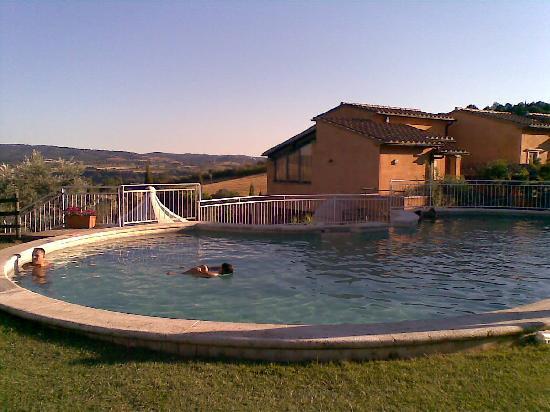 Hotel Saturno Fonte Pura: Che piscina meravigliosa!